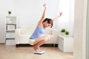 Cara Menurunkan Berat Badan Yang Sehat Dan Alami