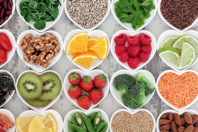 makanan sehat untuk jantung 8 langkah pencegahan terhadap penyakit